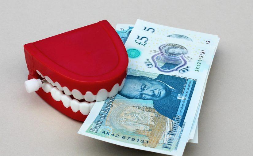 Zła dieta odżywiania się to większe braki w zębach natomiast dodatkowo ich utratę